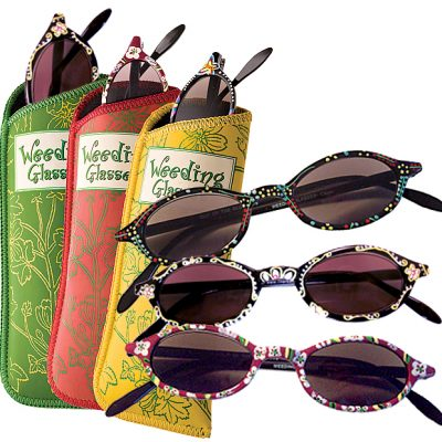 SunTint Weeding Glasses